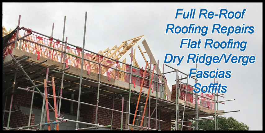 J L Roofsmart New Roof Installations Roof Repairs Roofing Upgrades J L Roofsmart